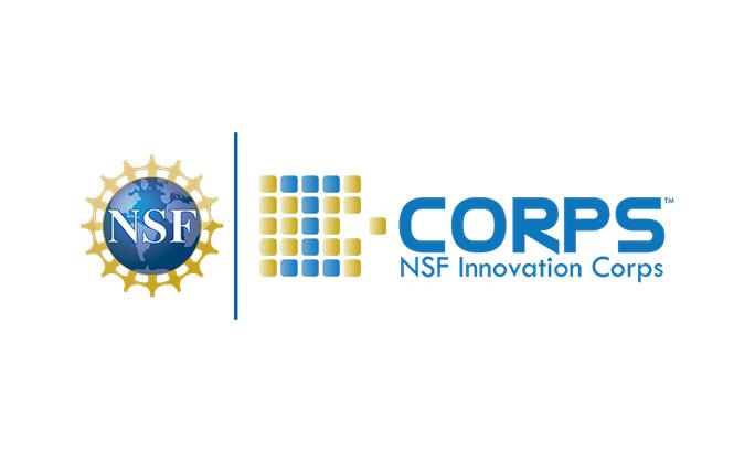 NSF Innovation Corps Logo